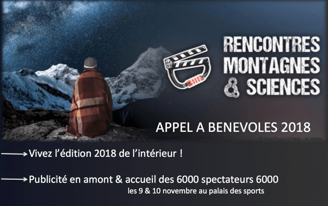 Xl appel benevoles rms