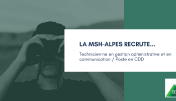 Md recrut technicien en gestion administrative et en communication