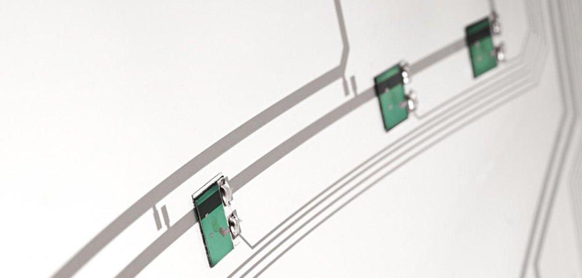 Rencontres electronique imprimee