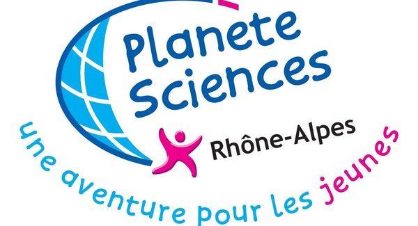 Lg logo planete sciences rhone alpes