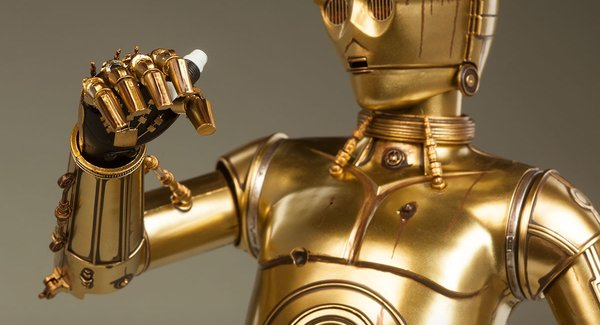 Lg star wars c 3po sixth scale 2171 08