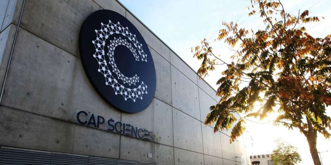 Ma visite à Cap Sciences Bordeaux ! | ECHOSCIENCES - Grenoble