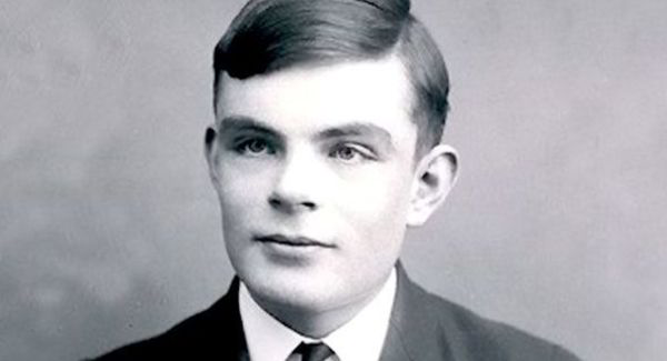 Lg mathematician alan turing imitation game notebook 553128