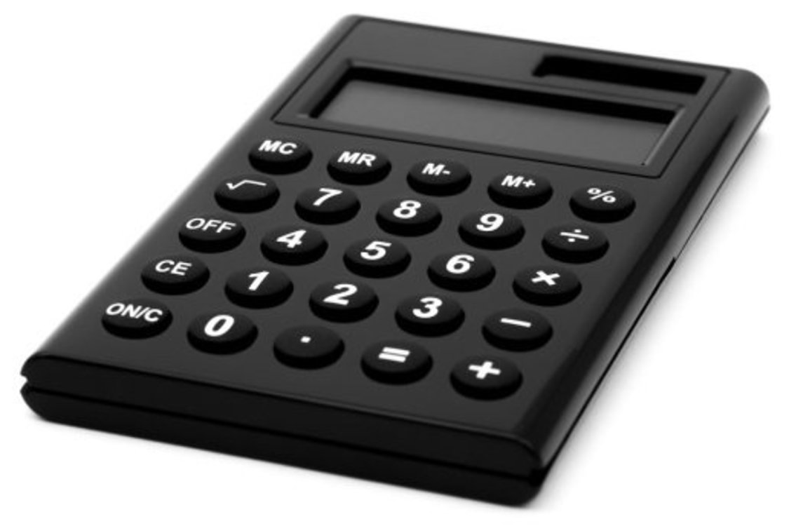 Xl calculatrice