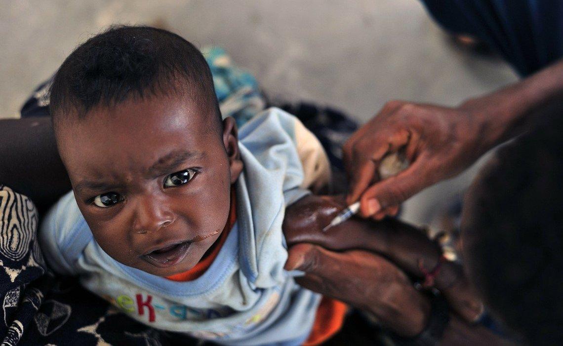 La semaine européenne de la vaccination a été lancée ce lundi matin