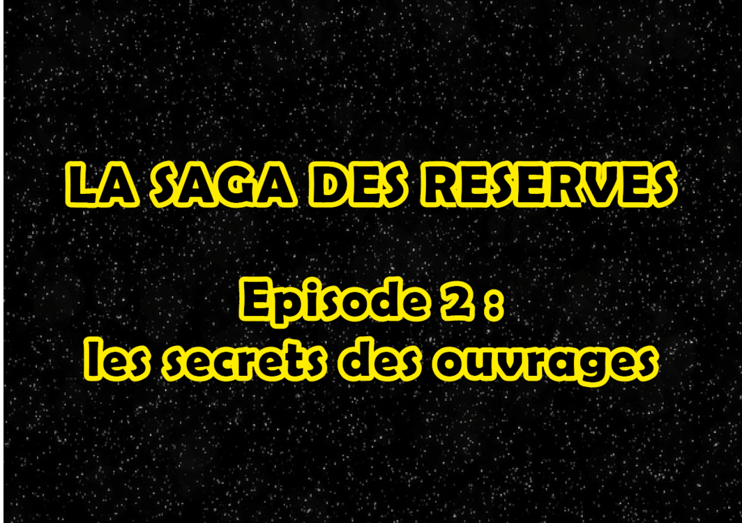 Xl la saga des r serves   pisode 2