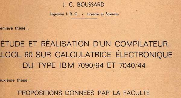 Lg the se boussard juin 1964 couv copie