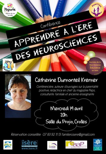 Xl affiche cdk 19 avril 2017