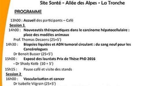 Site de rencontres PhD