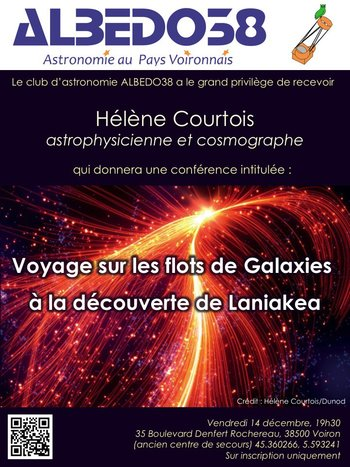 Xl annonce conference h.courtois