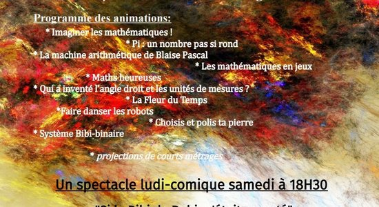 Lg affiche village art et science st germain derniere version