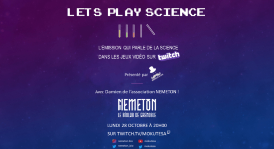 Lg lets play science   nemeton