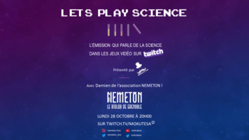 Xl lets play science   nemeton