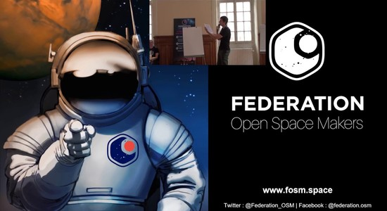 Lg federation 20open 20space 20makers