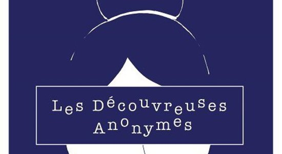 Lg les d couvreuses anonymes